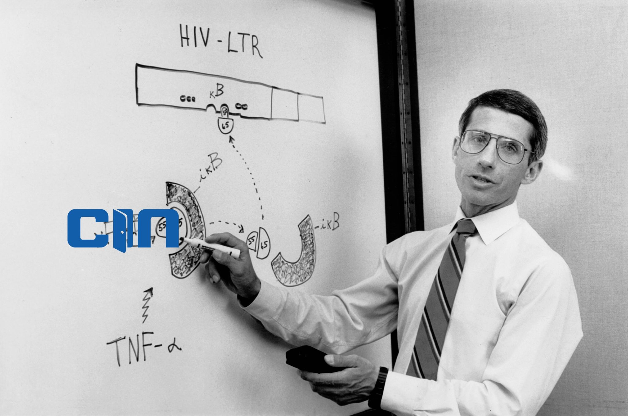 SARS-Cov-2 is HIV and Dr. Anthony Fauci Holds the Patents!