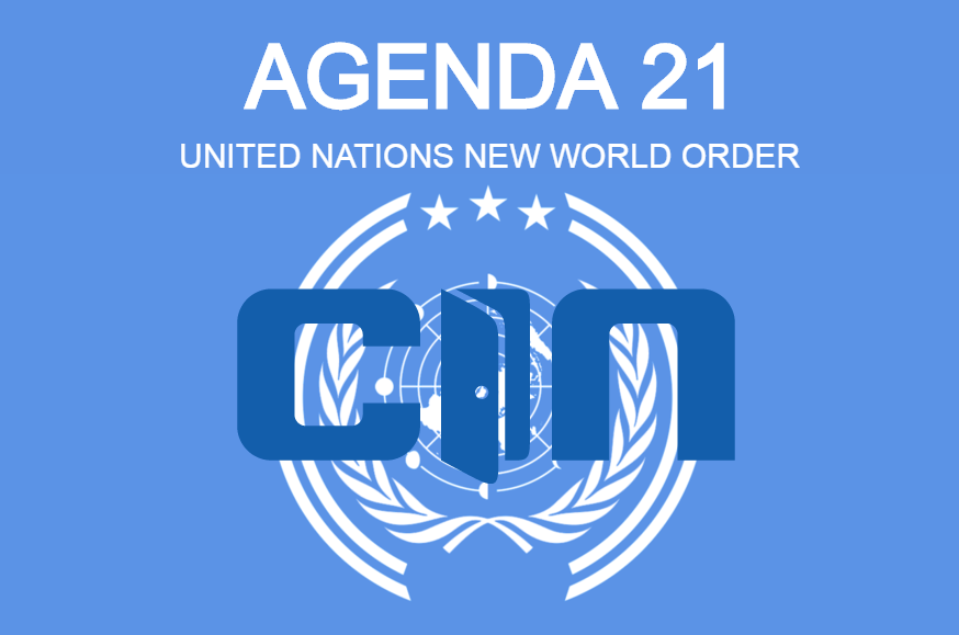 Environmentalists rejoice as Agenda 21 is implemented across North America!