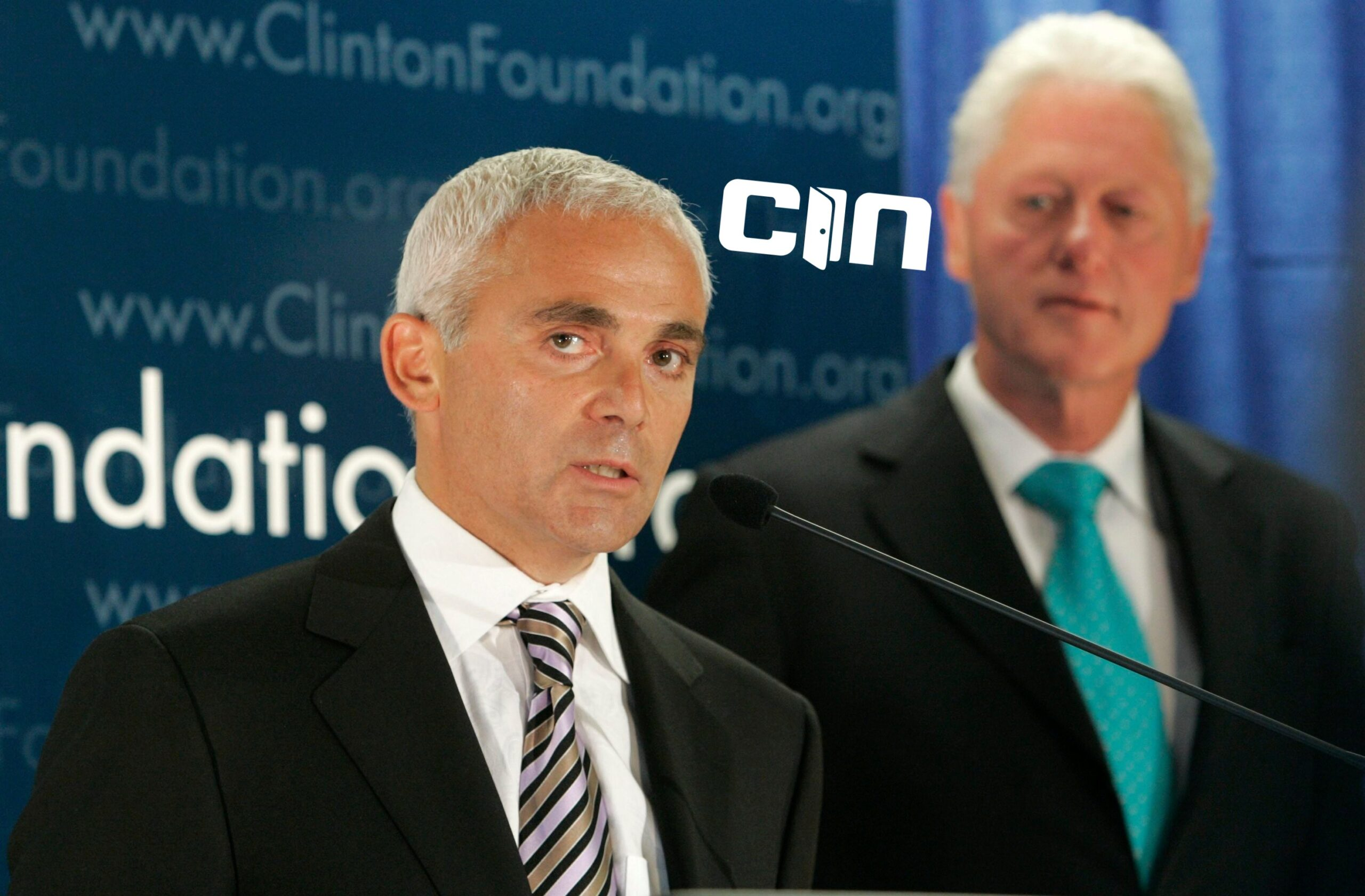 Frank Giustra Seeks to Silence Twitter Users