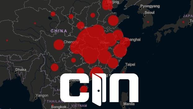 TIMELINE:  Wuhan Coronavirus