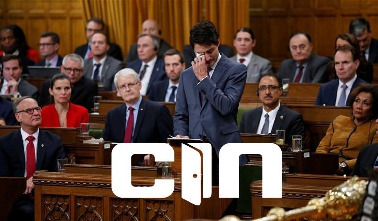 So many reasons that #TrudeauMustGo