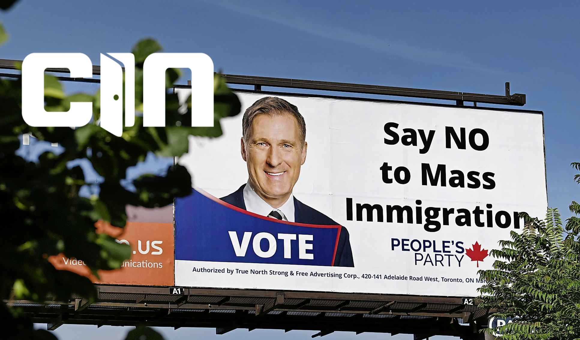 """The PPC """"Say No to Mass Immigration"""" Billboards Fiasco"""