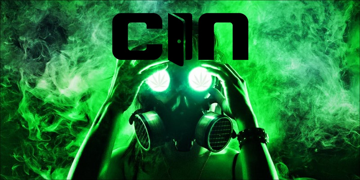 The New World Order, CIA-Inspired Pot Legalization Movement