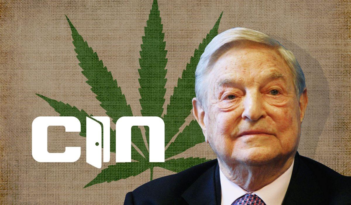 "Soros Marijuana Movement Part Two:  The ""Green"" Behind Maxime Bernier"
