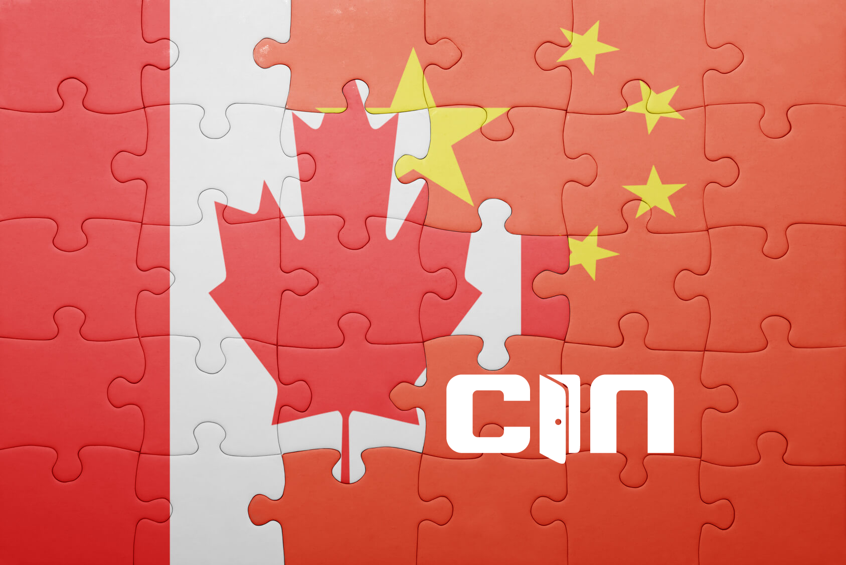 Leaked Government Document:  Lloyd Axworthy, The Chinese Militarization of Canada