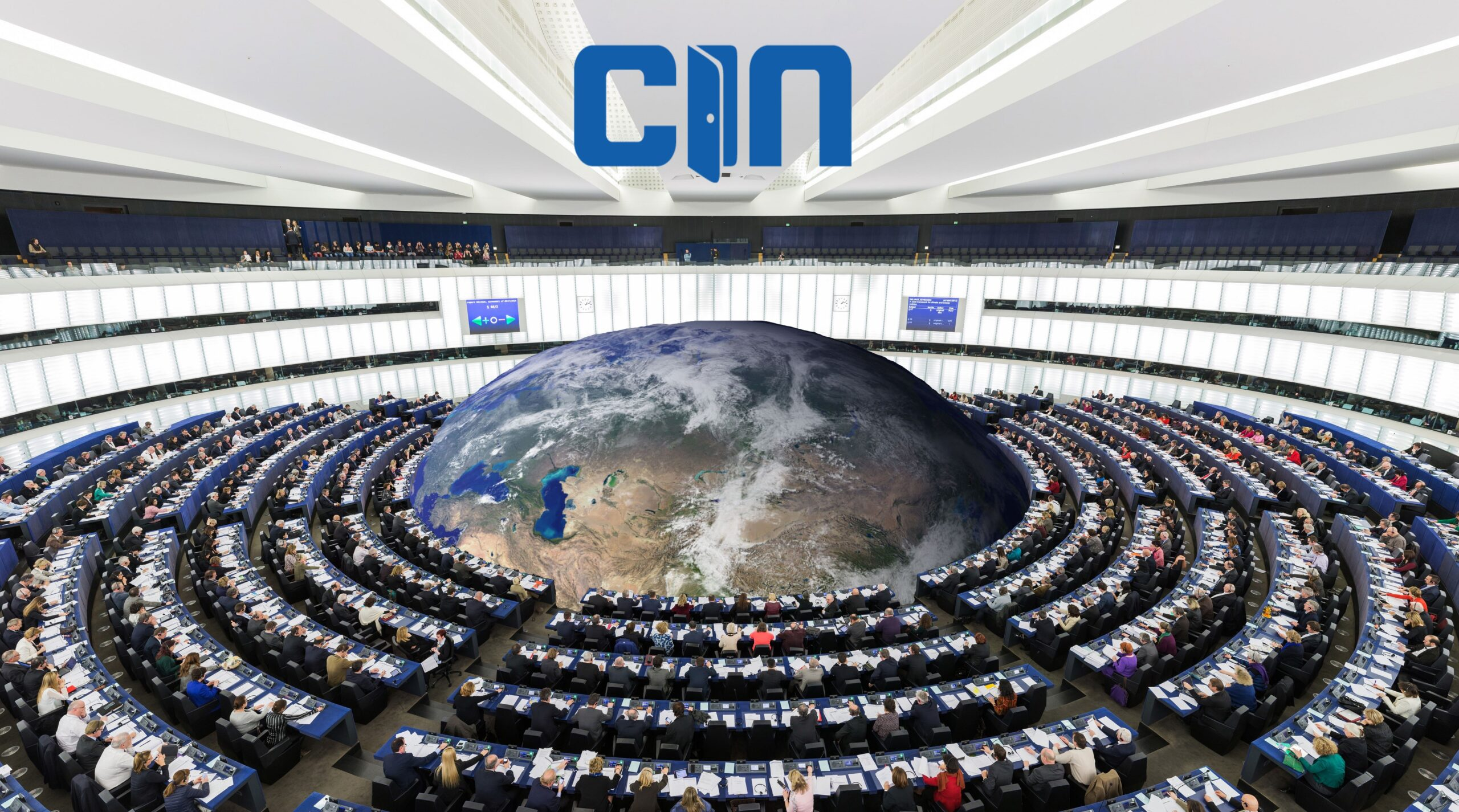 UN Parliamentary Assembly: Proposed New World Order Global Government