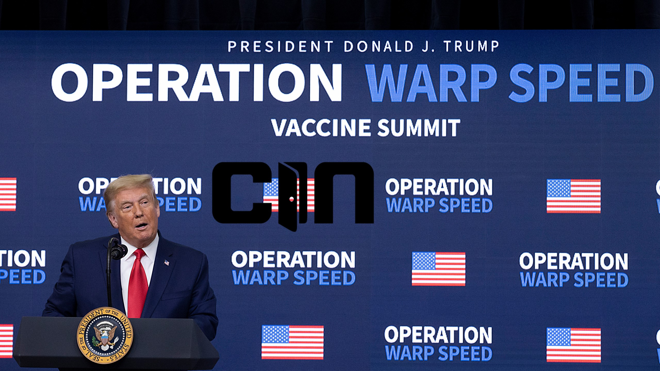 VIDEO: Inside the Operation Warp Speed Effort to Get Americans a COVID-19 Vaccine