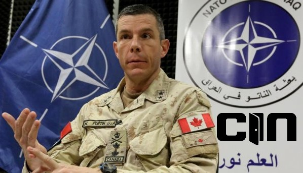 Trudeau Appoints General to Rollout Vaccine: Military Contracts NSA's Palantir!