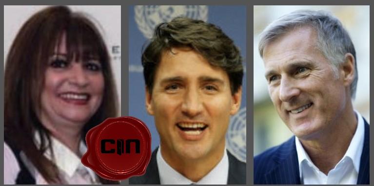 Soros, Trudeau, SNC & The Canada Investment Bank