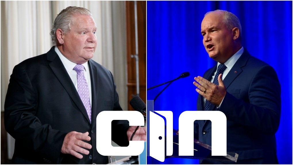 Pfizer Lobbyists Claim Responsibility For Installing Ford and O'Toole Into Current Positions