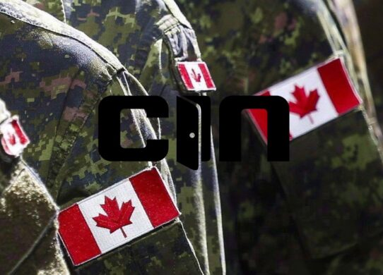 It is considered mutiny in the Canadian military to have a vaccine conscience.