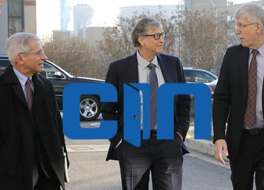 COVID19:  Bill Gates & Anthony Fauci Never Let A Good Pandemic Go To Waste.