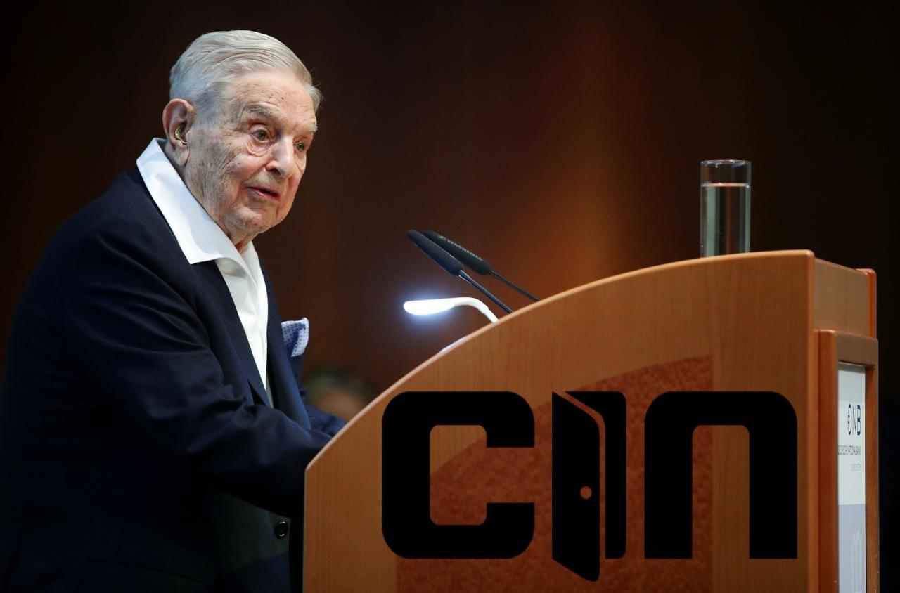 Soros' Quiet Revolution Through Liberal Elite Higher Education Cesspools