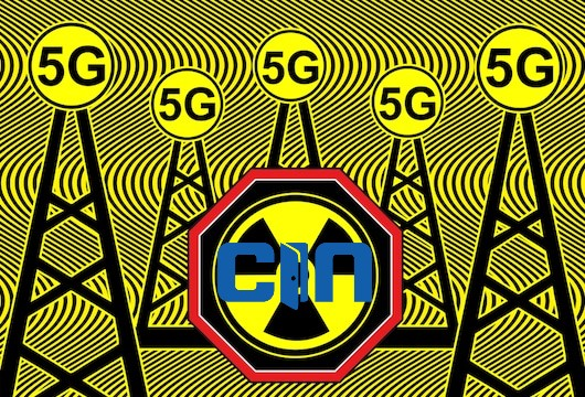 """5G Set To """"Kill Frequency"""" To Initiate Mass Genocide!"""