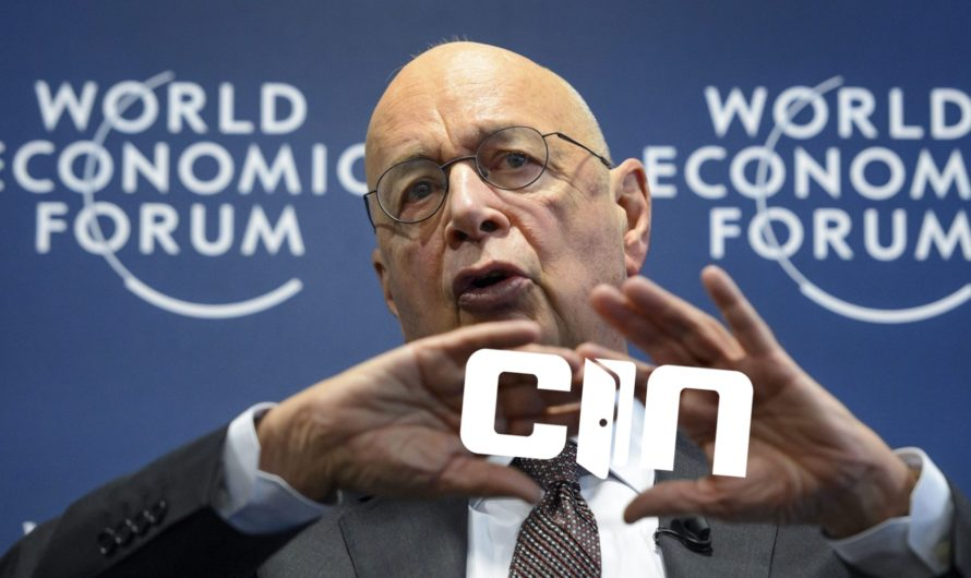 Klaus Schwab Declares Pandemic Over!…  Now, On With the Reset!