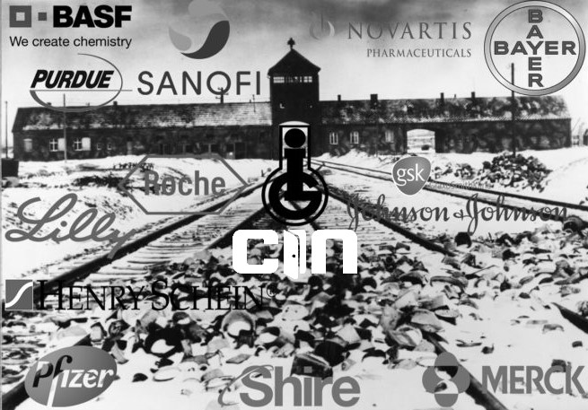Rothschild's Reassembled Nazi I.G. Farben In China, Now They're Making The Worlds Vaccines!