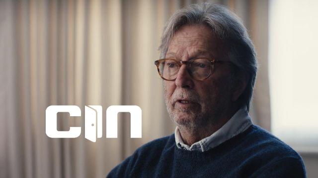 Eric Clapton's COVID19 Vaccine Testimony.