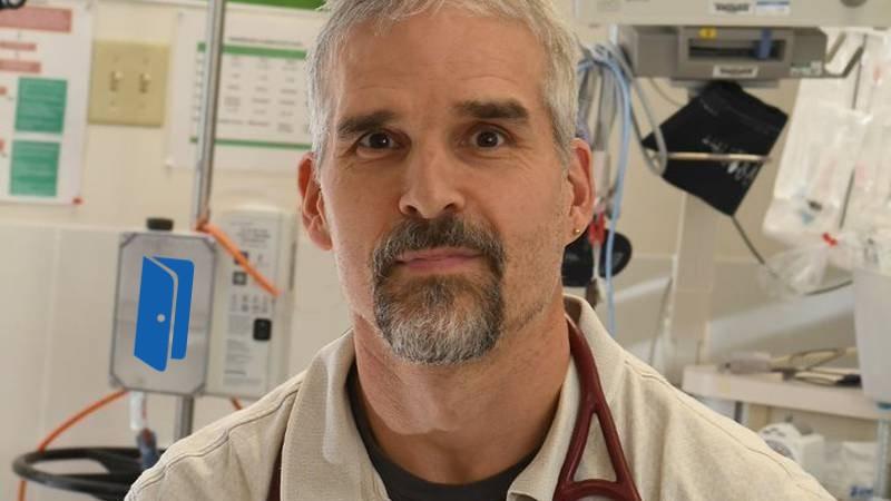 DR. CHRIS MILBURN TO REPLACE ROBERT STRANG AS NOVA SCOTIA CHIEF MEDICAL OFFICER!