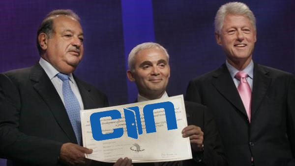Frank Giustra and Pizzagate: An Examination of the Pizzagate Wikipedia Page