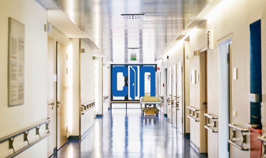 FOI:  99.36 percent of Nova Scotia ICU hospitalizations were NOT COVID.
